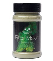 Medium bitter melon smoothiepulver eko 10349 med