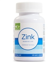 Medium zink  3429 med