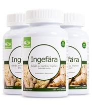 Medium ingefara 3 pack 5779 med