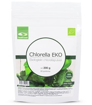 Medium chlorella eko 9015 med