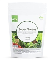 Medium super greens 9149 med