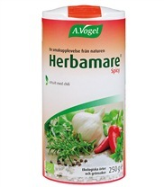 Medium herbamare spicy eko 1 med