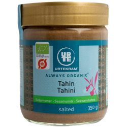Medium tahini med salt