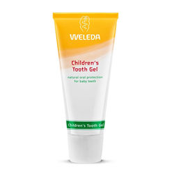 Medium weleda barn tandgel eko 50 ml weleda 1