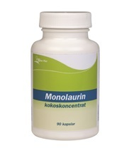 Medium monolaurin 7459 med