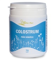 Medium colostrum pulver 9387 med