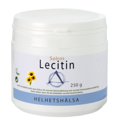 Medium lecitin