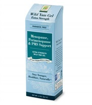 Medium wild yam gel 8547 med