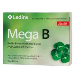 Medium megab ledins