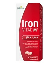Medium ironvital m 11087 med