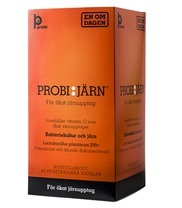 Medium probi jarn 10629 med