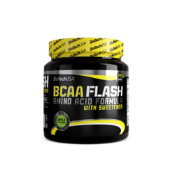 Medium bcaa flash