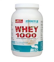Medium whey 1000 med
