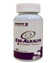 Medium kre alkalyn med