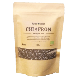 Medium chia fro eko 300 g