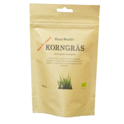 Medium korngras nz eko 100 g