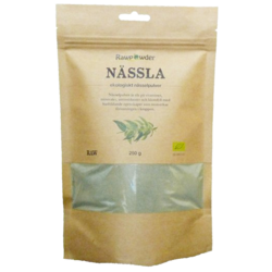 Medium nasselpulver eko 250g