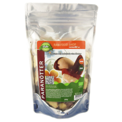 Medium raw paranotter eko 200 gram rawfoodshop 1