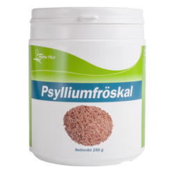 Medium psylliumfroskal