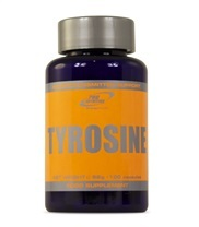 Medium tyrosine 292 med