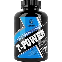 Medium t power swedish supplements