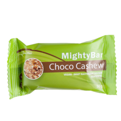 Medium mightybar 50 gram alpha plus 1